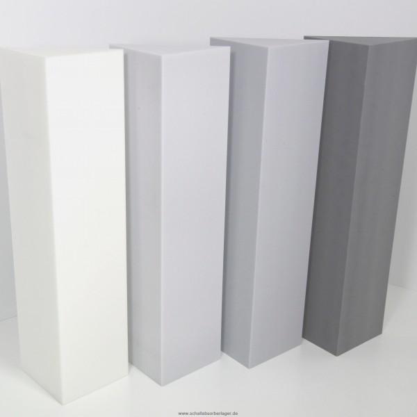 Bass- / Eckabsorber 100 x 25 x 25 cm