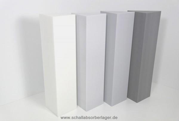 Bass- / Eckabsorber 100 x 40 x 40 cm