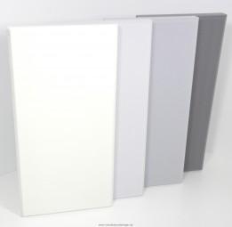 Schallabsorberplatte Classic 100 x 50 cm