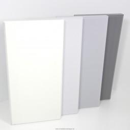 Schallabsorberplatte Dekor 100 x 50cm