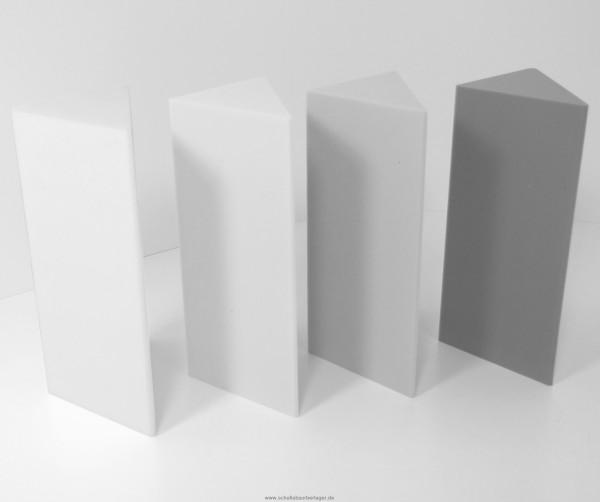 Bass- / Eckabsorber 100 x 50 x 50 cm
