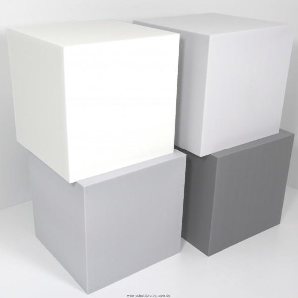 Schallabsorber Würfel 50 x 50 x 50 cm